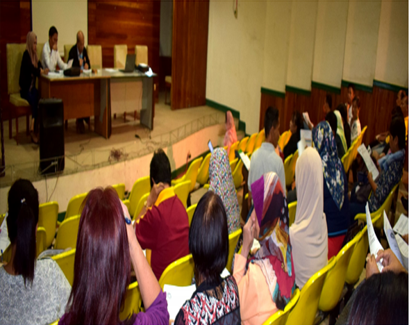 CCSPC hires regular faculty